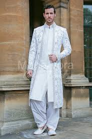 Asian wedding clothes for men