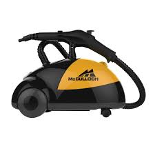 Kitchen Floor Steam Cleaner Amazoncom Mcculloch Mc1275 Heavy Duty Steam Cleaner Handheld