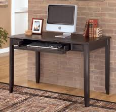 cool home office furniture awesome home. Chic Home Office Furniture Designs With Desks For Imac : Amazing Design Ideas Usingn Rectangular Brown Cool Awesome E