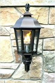 outdoor gas lamp post natural gas light mantles outdoor lamp gs post how to remove outdoor