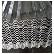 china 2017 top single color prepainted corrugated galvanized steel roofing sheet metal roof tile