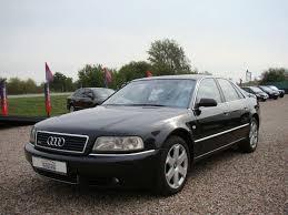 Audi A8 3.3 TDi Quattro for 84.900,00 Kč | Autobazár.EU