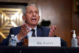 Anthony Fauci defends COVID-19 booster plan at Globe Summit