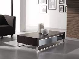 modern 349 contemporary coffee table