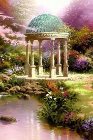 Small Picture hd beautiful dream garden iphone 4 wallpapers