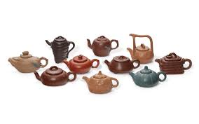 Everything you need to know about <b>Yixing</b> pottery   Christie's