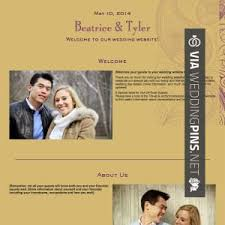 Awesome Wedding Website Welcome Message Check Out More