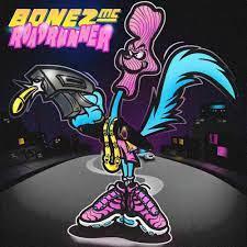 Bonez MC – Roadrunner Lyrics