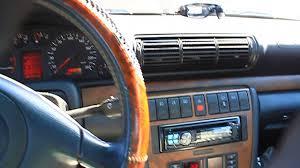 Audi A4 1998 2.5tdi - YouTube