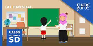 Soal cerita matematika kelas 6 dan kunci jawabannya pemecahan masalah. Latihan Soal Dan Pembahasan Uasbn Matematika Sd Kelas 6