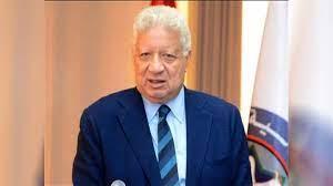 تأجيل طعن مرتضى منصور على حل مجلس إدارة نادي الزمالك