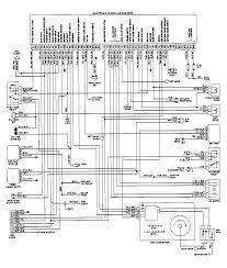 chevy fuse box diagram image wiring 90 gmc k1500 wiring diagrams 90 auto wiring diagram schematic on 1990 chevy 1500 fuse box