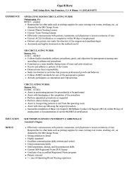 Perioperative Nurse Resume Circulating Nurse Resume Samples Velvet Jobs 17