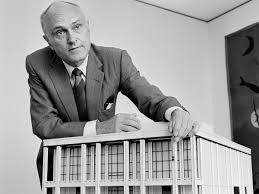 Design Archives: Philip Johnson, 1906-2005 | Homes & Interiors Scotland