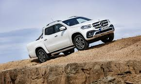 Renault, Mercedes, Fiat give new life to pickup segment