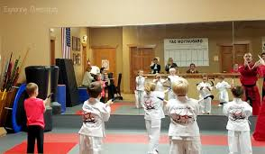 active gifts for healthy kids martial arts