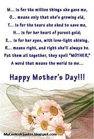 I Love My Mom Quotes Interesting My Coolest Quotes Q Is For The Queen Of Our Homes Our Mother