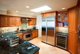 Godman Development And Construction San Diego California La - California kitchen