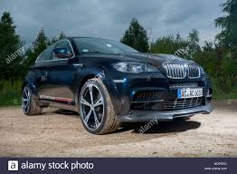2009 AC Schnitzer BMW X6 M high performance SUV modified by Stock ...