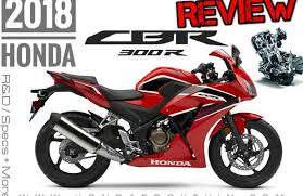 2018 honda 300. delighful honda 2018 honda cbr300 review of specs  changes  cbr 300 sport bike  motorcycle on honda s