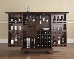 unique bar furniture. Unique Bar Furniture. Cabinet Furniture Ikea Build Your Own Home Crosley Lafayette Expandable A