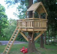 Treehouses for kids Simple Be Superdad To Your Kids By Building Them Splendid Treehouse Pinterest How To Build Treehouse For Your Kids Tree Houses Pinterest