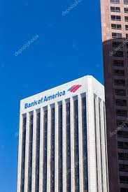 Wolterke Editorial In Of © 52927843 Center – America Bank Photo Los Stock Angeles