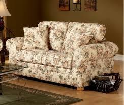 Floral Pattern Sofa Magnificent Inspiration Design