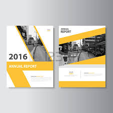 free book cover templates vector leaflet brochure flyer template a4 size design annual