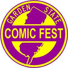 comicfest by kt pinto garden state comic fest