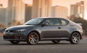 2011 Scion tC First Drive | Review | Car and Driver