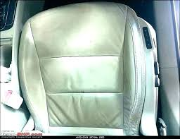cleaning leather car seats with water what to use clean er s motive e holes murphys
