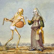 תוצאת תמונה עבור Tod und Mädchen