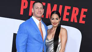jetzt will John Cena ein Kind