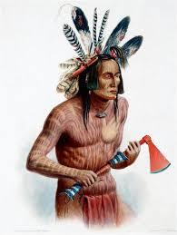 Fotogalerie Z Knihy Dějiny Tetování Indiáni Severní Ameriky Se