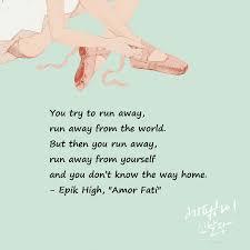 Epik High Lyrics That Will Hit Home With Every Listen Soompi