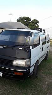 1996 Toyota Hiace for sale in May Pen, Jamaica Clarendon - Buses