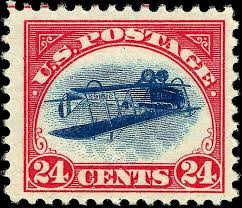 american stamp works inverted jenny wikipedia
