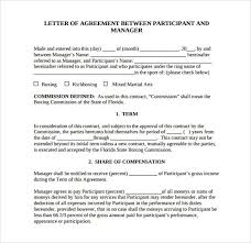 Employment Separation Agreement Template - Mandegar.info