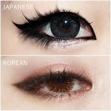 korea natural make up indonesia 3 eyeliner