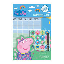 Reward Chart Toys R Us Childrens Boys Girls Bricks Behaviour Reward Chart Education