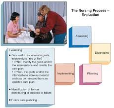 Implementing And Evaluating Care (The Nursing Process) Part 1