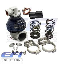 Genuine Tial 44mm Mvr Ps External Wastegate With Position