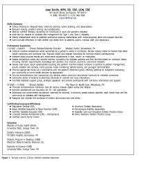sample clinical nurse specialist resume microsoft resume template danetteforda
