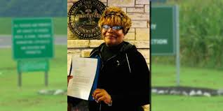 Slain prison employee, Debra Johnson, laid to rest