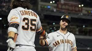 SF Giants on NBCS (@NBCSGiants)