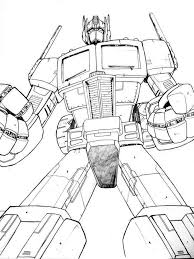 Small Picture Transformers coloring pages Download and print Transformers