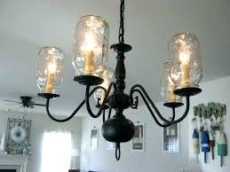 pillar candle chandelier fake home depot chandeliers ideas electric rectangular 49