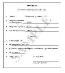 Apostille Cover Letter – Formallogicdecay