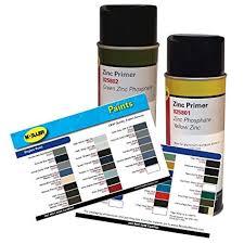 Amazon Com Moeller Engine Specific Paint Johnson Evinrude